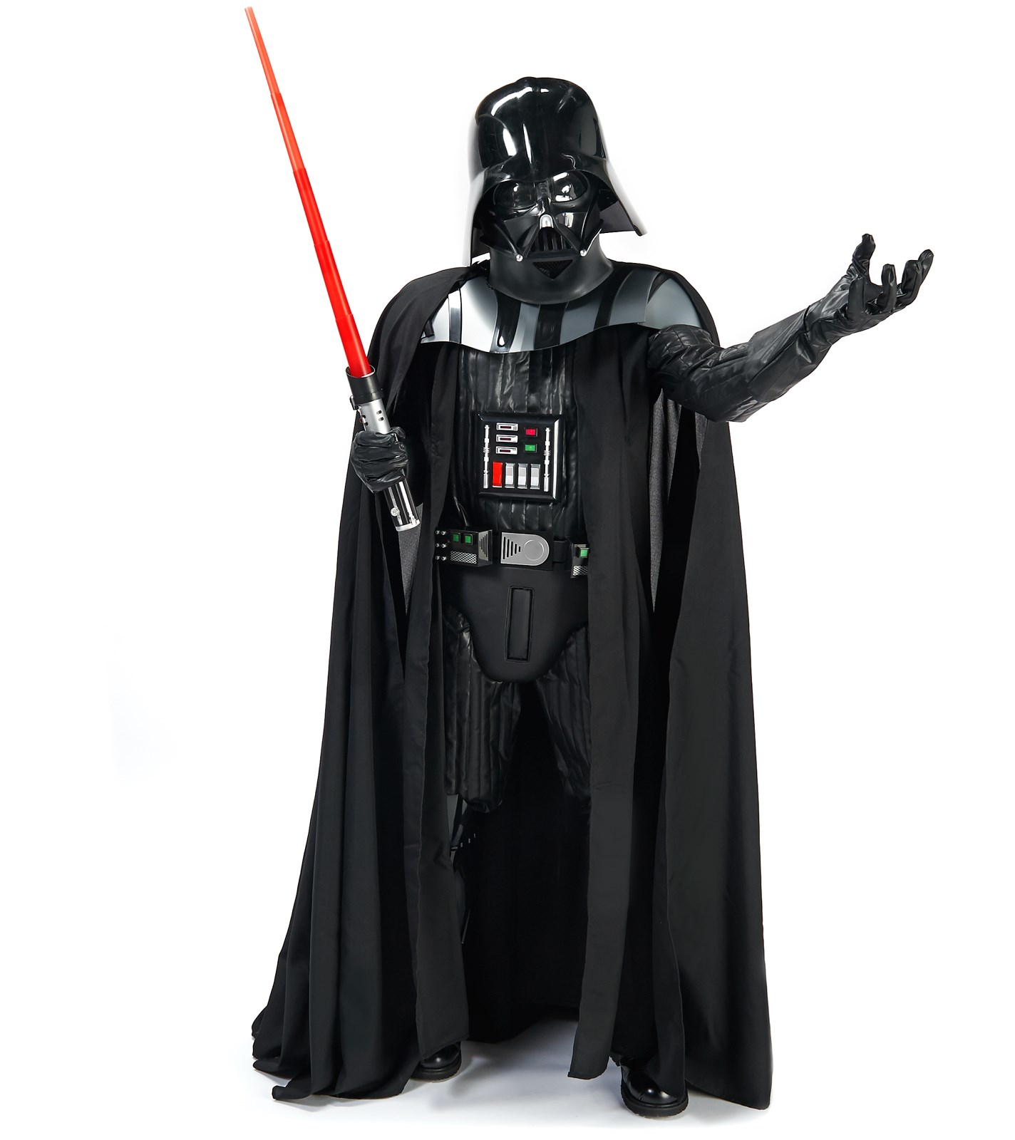 Darth Vader Collector Costume Adult