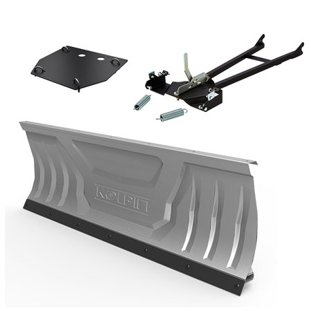 Standard Kolpin Plow Kit for 2016 Yamaha Kodiak 700 15-5640