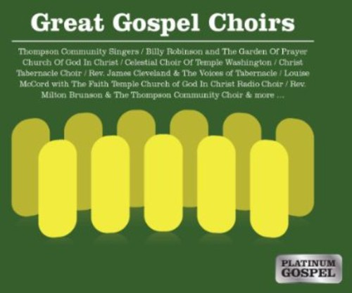 Great Gospel Choirs