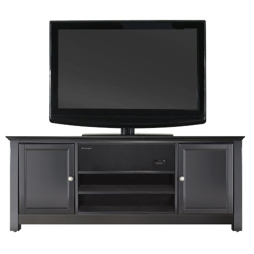 Winston Porter Marcela Low Profile Tv Stand For Tvs Up To 48