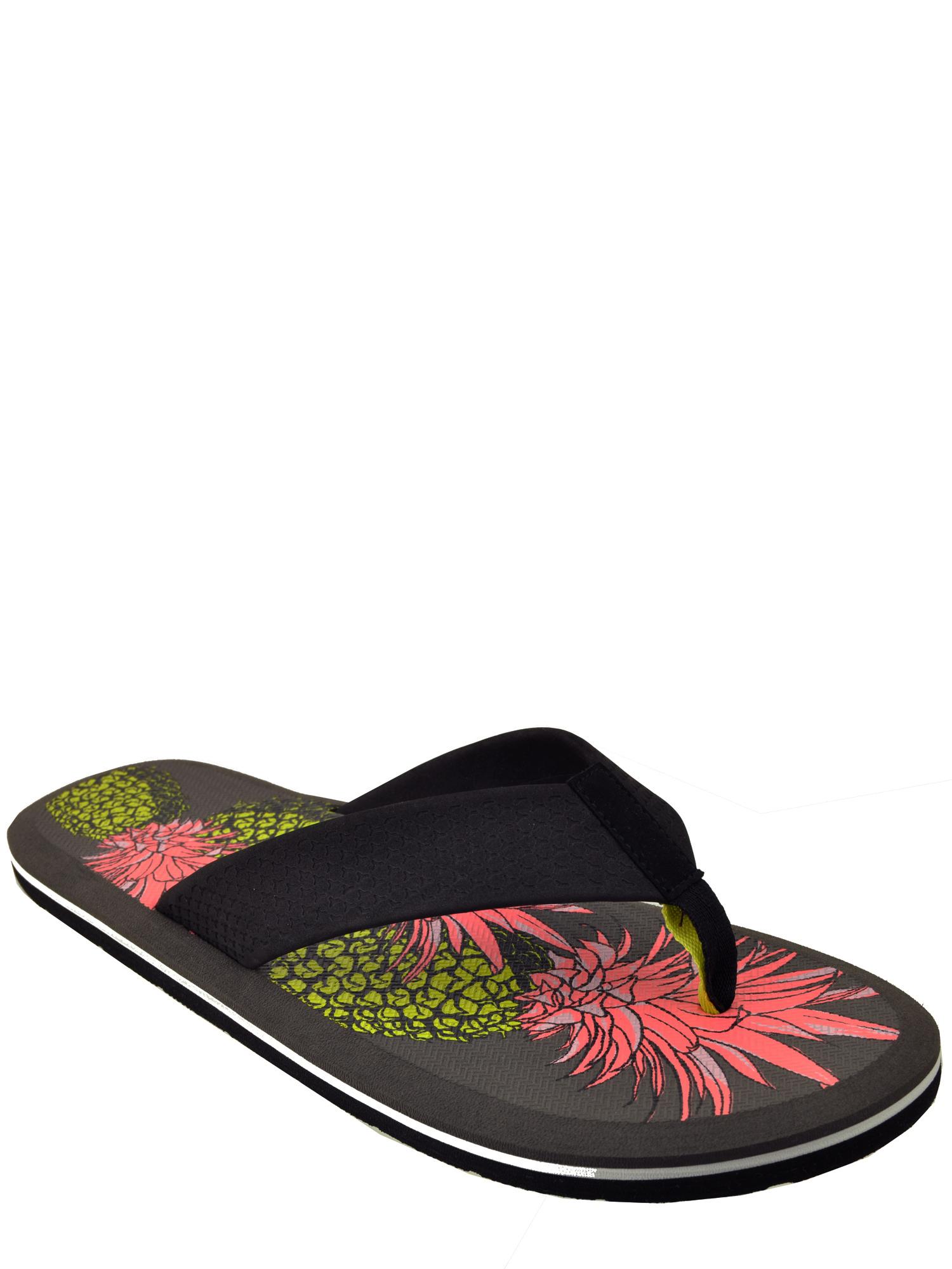 Men's George Beach Flip Flop Comfort Sandals