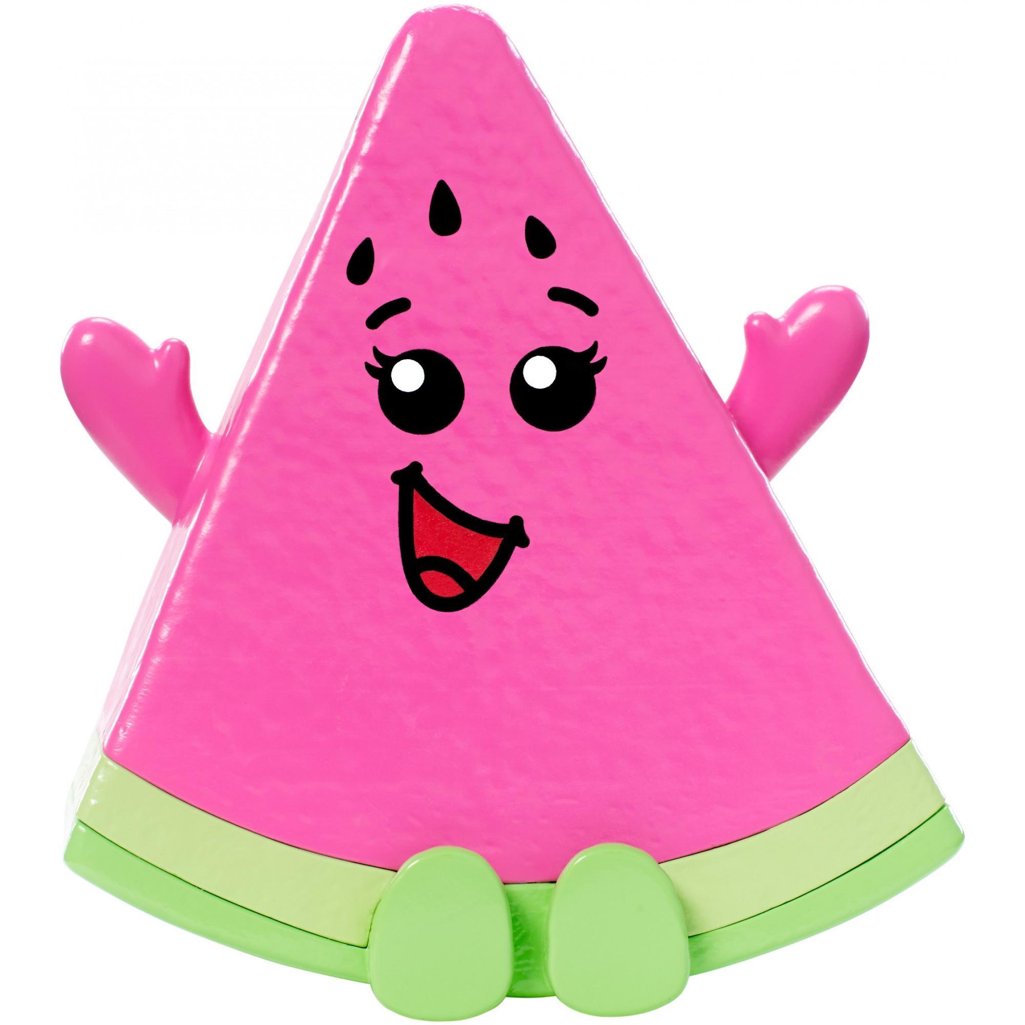 Barbie Dreamtopia Sweetville Watermelon Figure