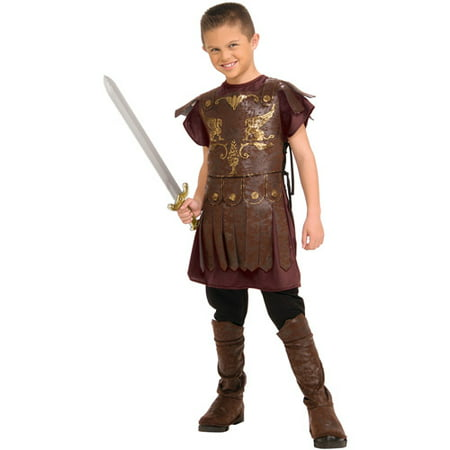 Rubies Gladiator Child Halloween Costume - Lane Bryant Costumes