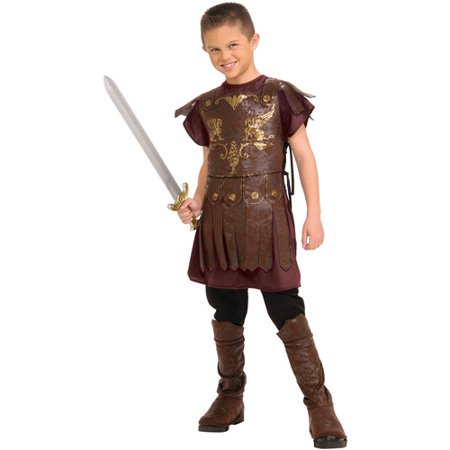 Rubies Gladiator Child Halloween Costume - Gladiator Halloween Costume Party City