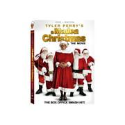 Tyler Perry's A Madea Christmas The Movie (DVD + Digital Copy)