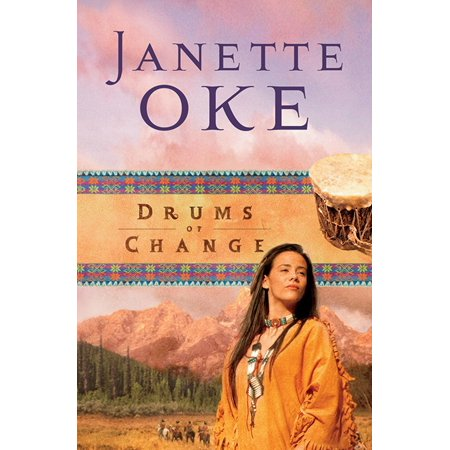 Drums of Change (Women of the West Book #12) -