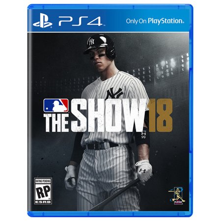 Mlb Home Runs - MLB The Show 18, Sony, PlayStation 4, 711719510536