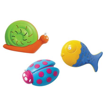 Edushape Animal Shape Shakers