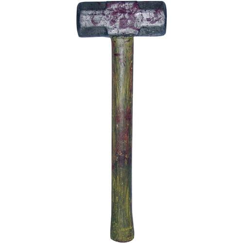 Sledge Hammer Halloween Prop