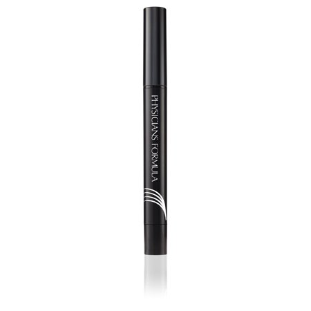 Men Ultra Matte (Physicians Formula Eye Booster Matte Lacquer Cream Eyeliner, Ultra Black )