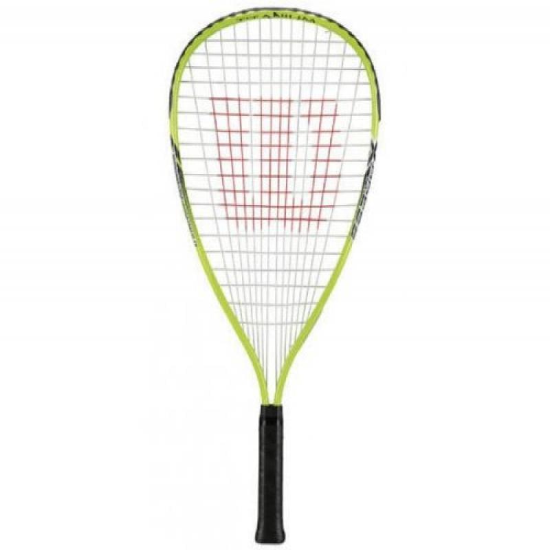Ektelon Wilson Xpress Racquetball Racquet - One Color 3 7/8