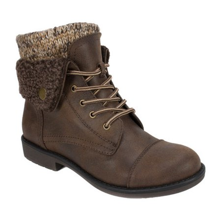 85ccd068bc1 Women's Cliffs by White Mountain Duena Lace Up Boot