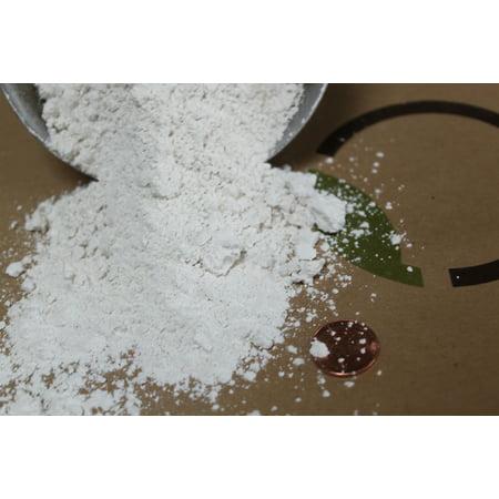 Gypsum Crystals - Gypsum Powder Calcium Sulfate 100% Water Soluble