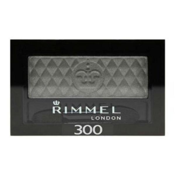 RIMMEL - Glam' Eyes HD Eyeshadow Night Jewel - 0.13 fl. oz. (3.8 g)