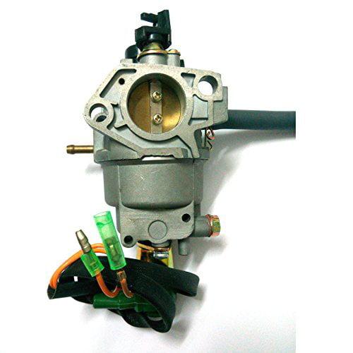 Lumix GC Carburetor Carb For McCulloch FG5700AK FG5700MK