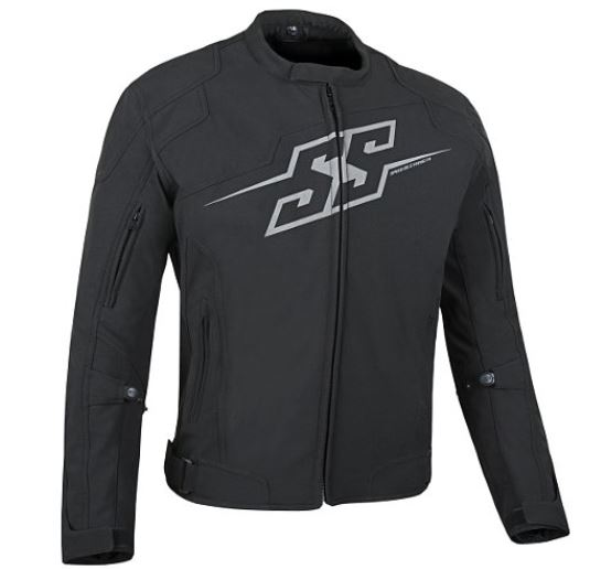 Speed And Strength Hammer Down Textile Jacket
