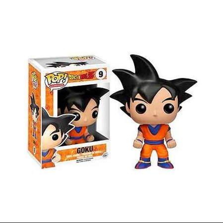 Funko POP Dragonball Z DBZ Goku Hot Topic Exclusive](Tien Dbz)