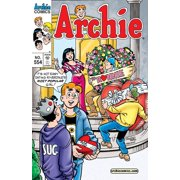 Archie #554 - eBook