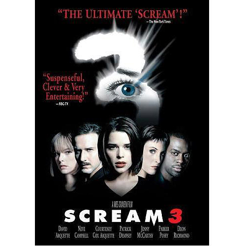 Scream 3 (Collector's Series) (Widescreen)