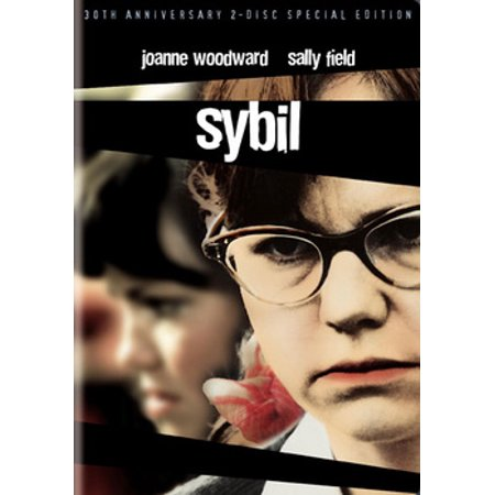 what is the movie sybil about