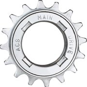 "ACS Main Drive 17t 1/8"" freewheel"