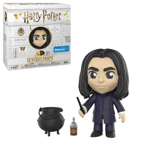 Funko 5 Star: Harry Potter - Snape - Walmart Exclusive