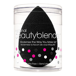 beautyblender Original Makeup Sponge Pro, Black