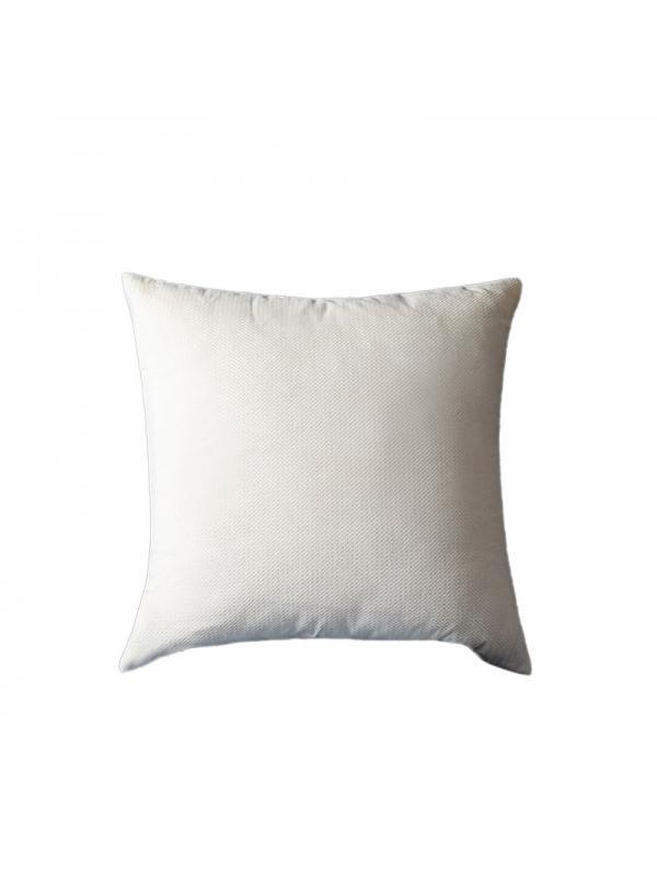 45*45cm Square Velvet Back Cushion Cover Throw Pillow Case Home Sofa Decorative