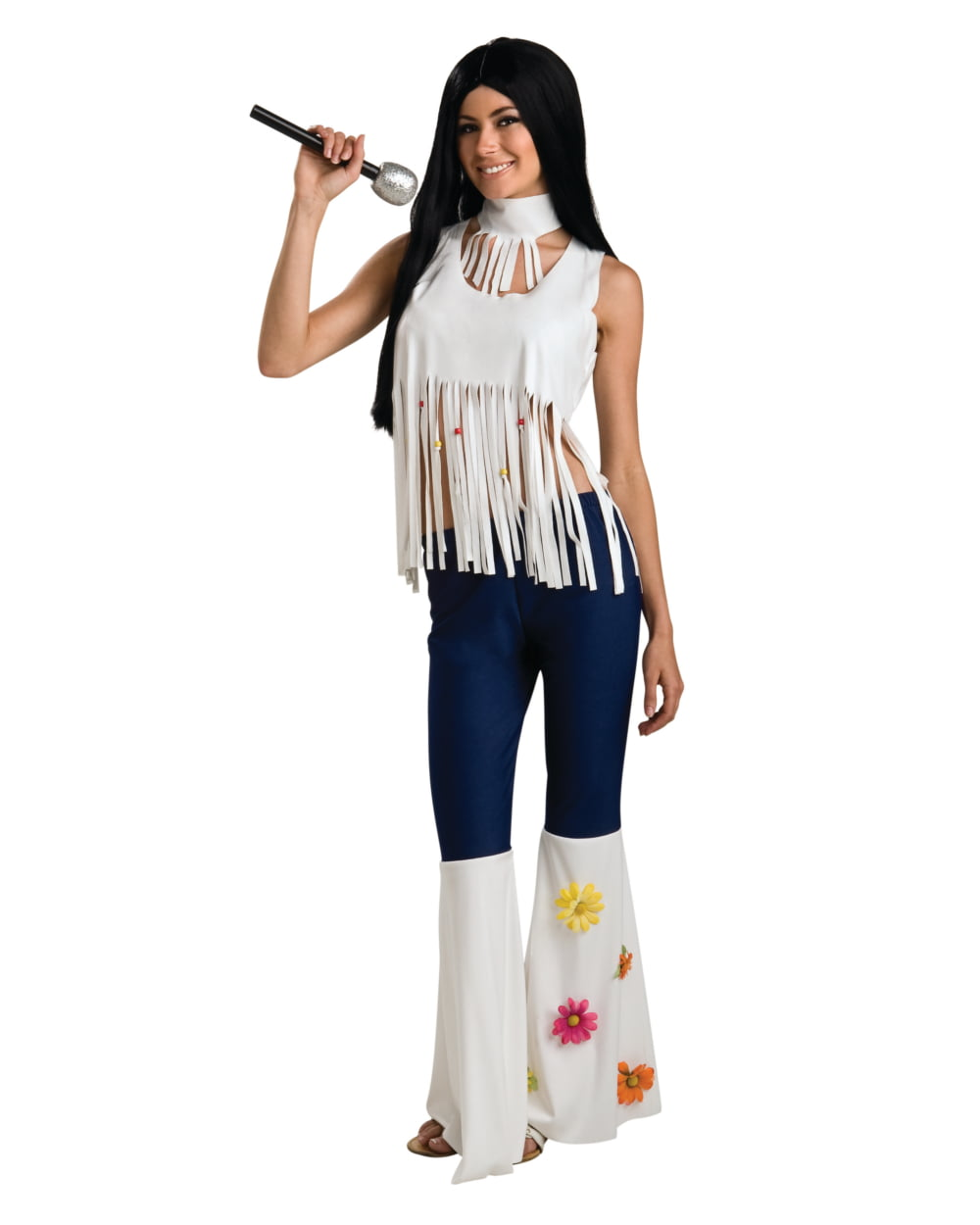 sc 1 st  Walmart : 70s girl halloween costume  - Germanpascual.Com