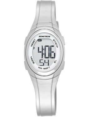a3a958eac Product Image Sport Watch, Metallic Silver