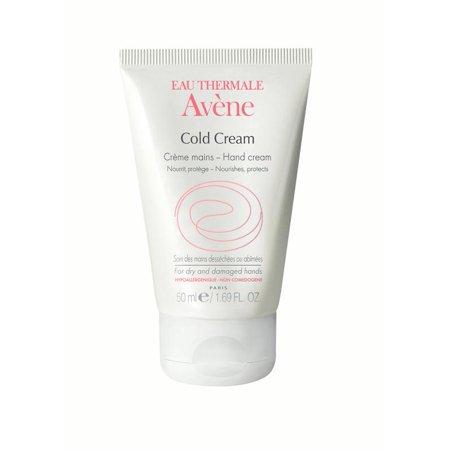 Avene Cold Cream Hand Cream, 1.6 Fl Oz