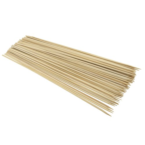 Mainstays Bamboo Skewers, 100-Count
