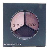 Smashbox Cosmetics Photo Op Eye Shadow Trio Vignette: Parfait, Amethyst, Aubergine 0.097 Oz.