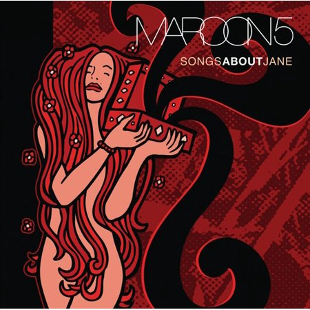 Songs About Jane: 10th Anniversary Edition (CD) - Metal Songs About Halloween