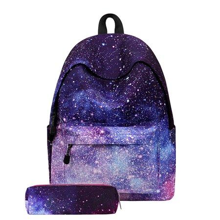 School Bags For Teenage Girls Shoulder Drawstring Bags - Girls Drawstring Bag