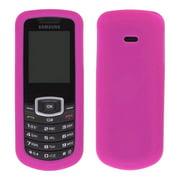 Silicone Gel Skin Case for Samsung SCH-R100, Watermelon