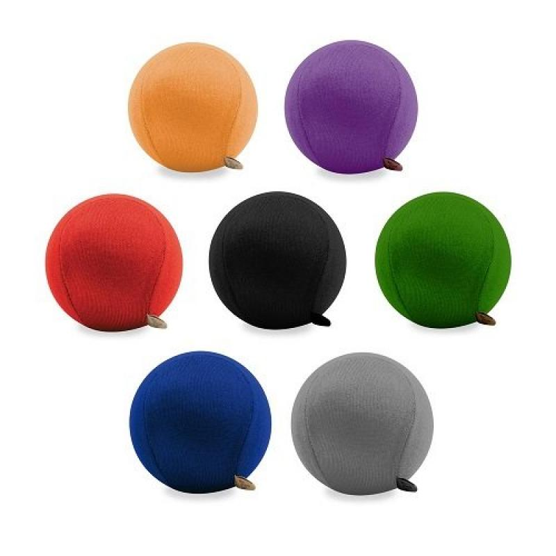 Gel Squeeze Balls for Stress Relief Therapy and Hand Exercise Set of 3