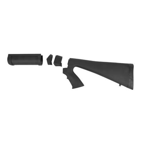 Ati Shotgun Pistol Grip Stock W Forend   Buttpad Pgb6100