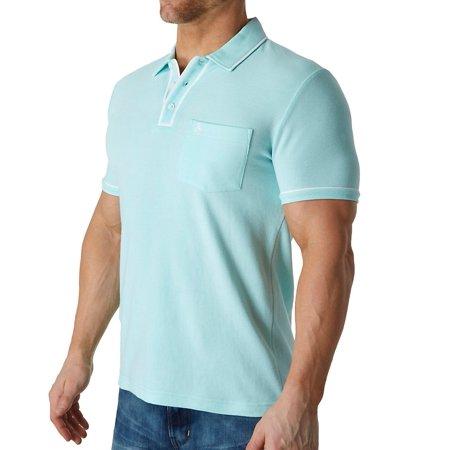 Original Penguin OPK7274 Earl Heritage Slim Fit Short Sleeve Polo Shirt