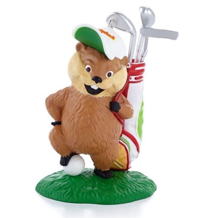 Hallmark Ornament 2013 Gopher's Got Game - Caddyshack](Caddyshack Gopher)