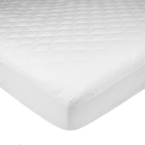 American Baby Company Ultra Soft Waterproof Fitted Quilted ...