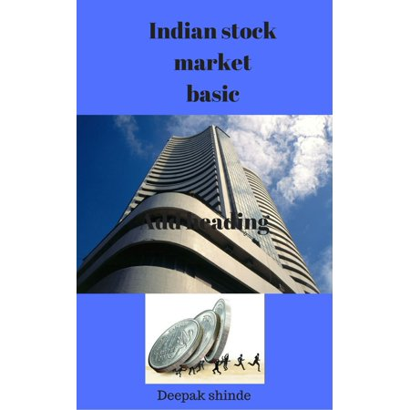 Indian Stock Market Basic - eBook (Best Tab Available In Indian Market)