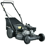 Best Gas Push Mowers - PowerSmart PSMB21P 21 in. 3-in-1 170cc Gas Push Review