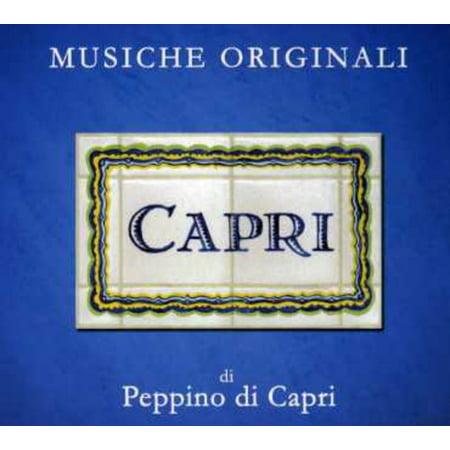 Capri / O.S.T. (CD)