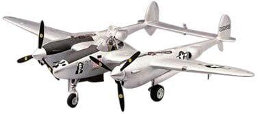 1:48 P38J Lightning, Fighter WW II Decals P38JM 148003 Plastic 172 855479 Master P38J 148... by