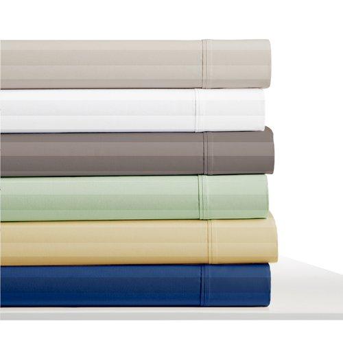 Elle Decor 300 Thread Count 100pct Cotton Sheet Set