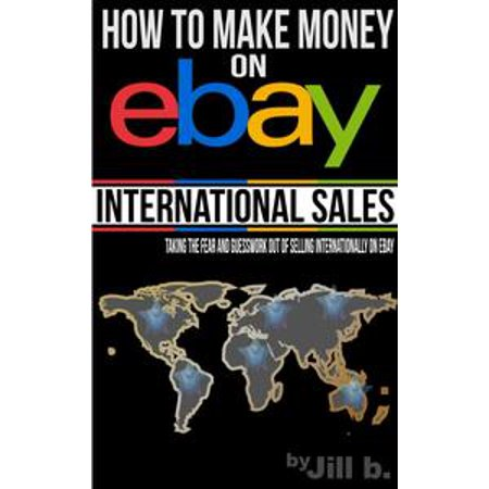 How to Make Money on eBay - International Sales -