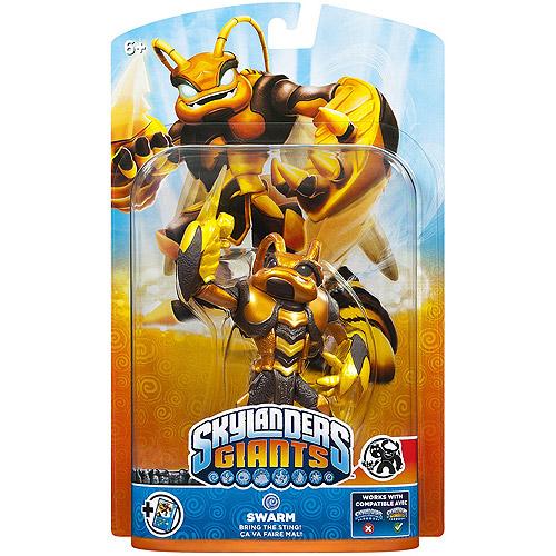 Skylanders Giants: Giants - Swarm (Universal)