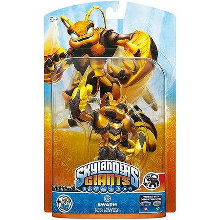Skylanders Giants 'giants' Pk Character