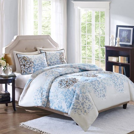 Better Homes And Gardens Capri 3 Piece Comforter Bedding